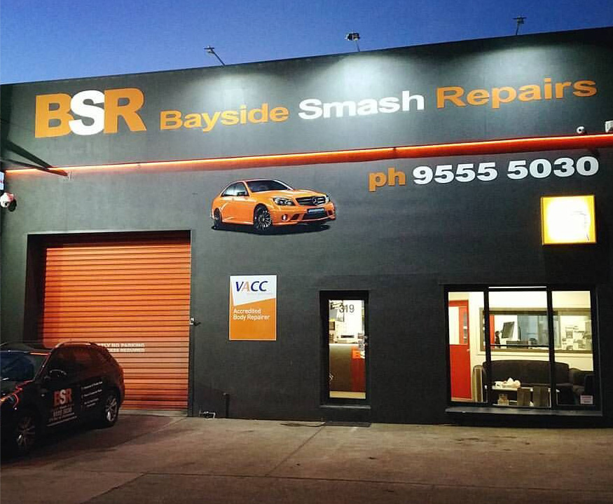 Car Repairs Moorabbin